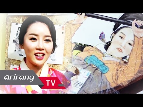 [Heart to Heart 2018] Ep.11 - The idol of Korean painting Kim Hyun-jung _ Full Episode