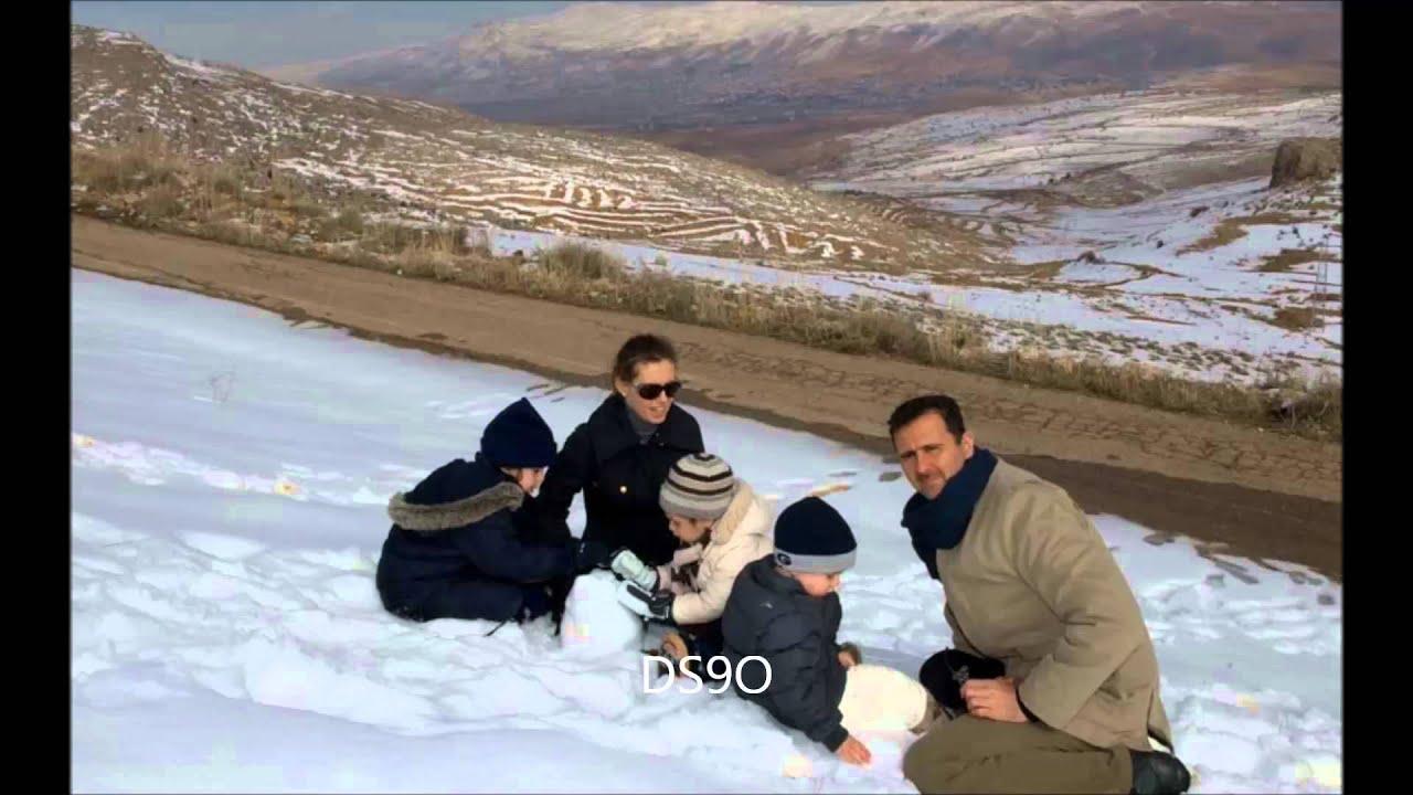 ASSAD FAMILY - YouTube