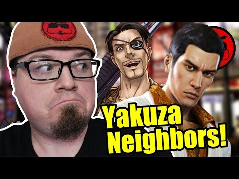 I Lived Next to a Yakuza House! - Tale of Gaijin