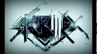 Skrillex Drop The Bass melhor musica eletronica