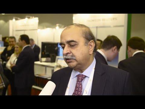 IFA 2017: Akhilesh Ranjan, Chief Income Tax Commissioner