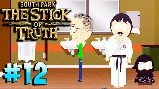 МОГУЧИЙ ЗАД South Park The Stick of Truth южный парк палка истины серия 12