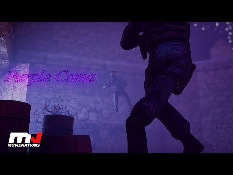 [CS:S] Purple Coma by #MN inZame