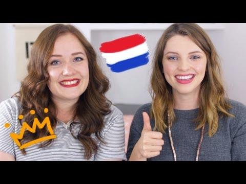 Dutch Speakwords with Essiebutton.