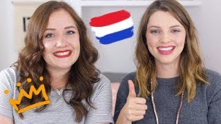 One of booksandquills's most viewed videos: Dutch Speakwords with Essiebutton.