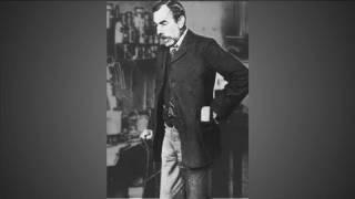 Inspiring minds: Sir William Ramsay (UCL)