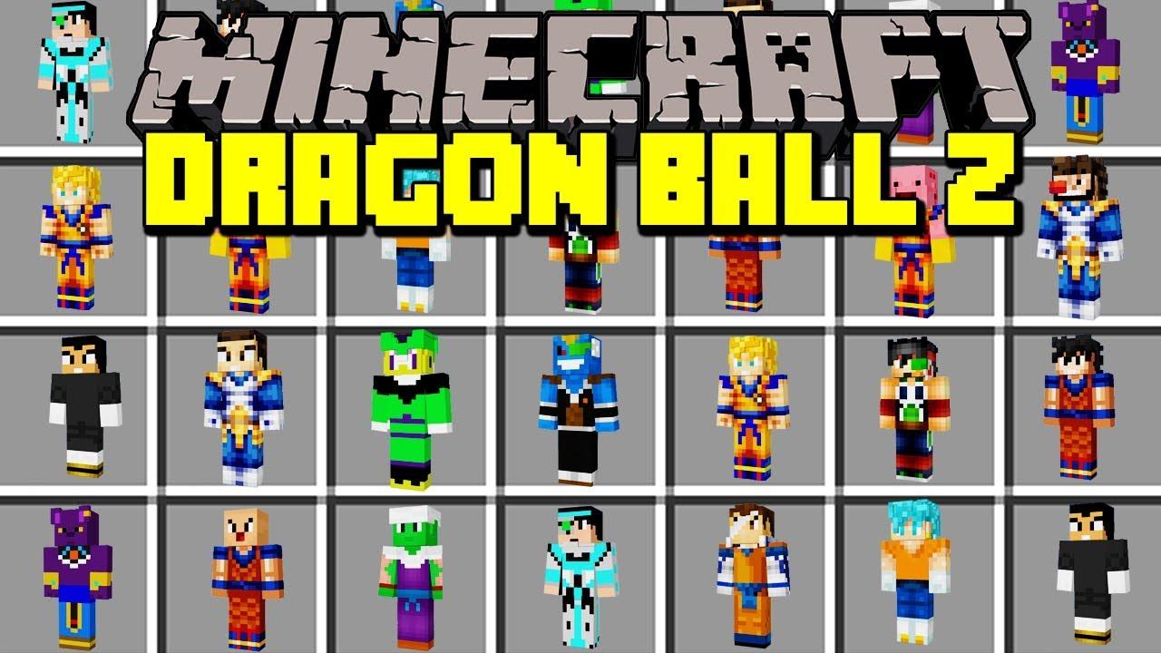 Download Video Lagu Minecraft Kamehameha Dragon Mp4 ...