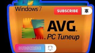 AVG PC TUNEUP 2011 + SERIAL