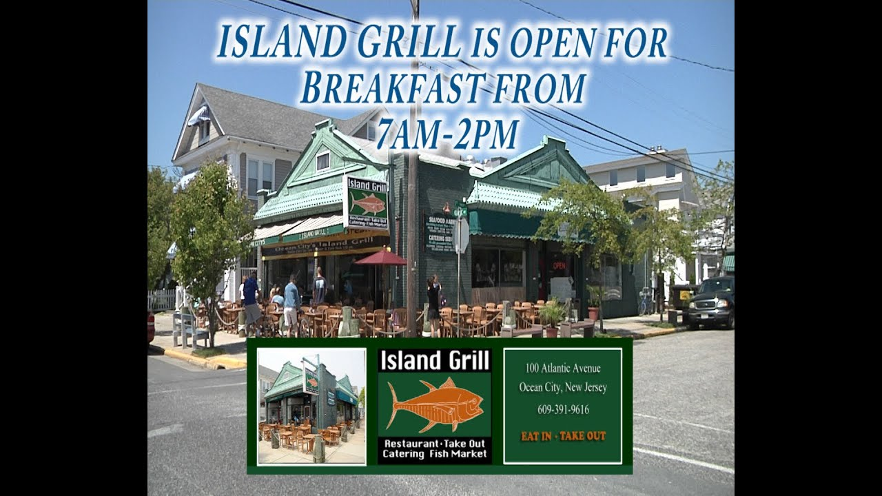 Ocean city nj seafood restaurants best restaurants near me for Steak and fish restaurants near me