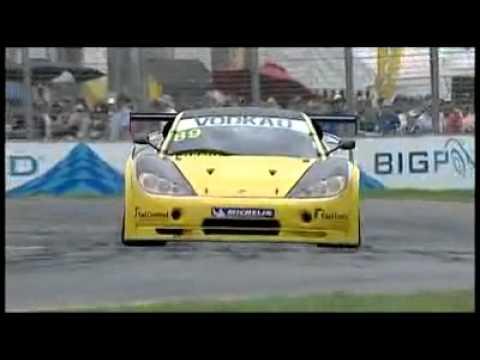 2010 Vodka O Australian GT   Round 1 Race 3