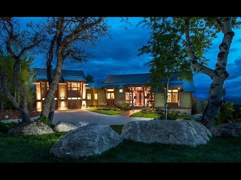 SOLD - 41850 Double Buck Trail, Steamboat Springs, Colorado