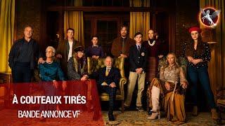 A COUTEAUX TIRES  - Bande Annonce [VF]