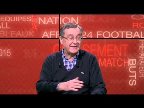 AFRICA FOOTBALL CLUB du 280115, A LA UNE - le verdict pour Sénégal et Algérie