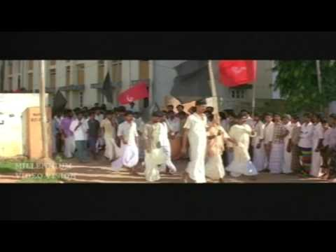 Saathramam Mounathin| Malayalam Movie Song|  Lal Salam |   |K. J. Yesudas,| Raveendran|