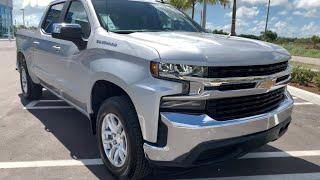 2019 Chevrolet Silverado Review |The Best Silverado Ever ?