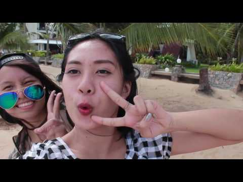 Wall Street Rangsit Outing trip @Rayong