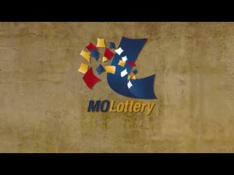 Missouri Lottery Mizzou Beney PSA 2015