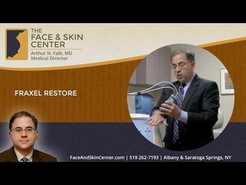 Fraxel Restore | Arthur Falk MD