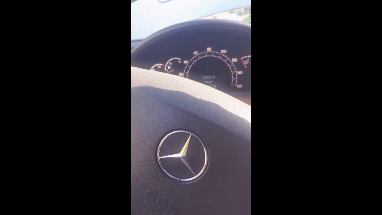 S430 Wont Crank Help Youtube 2001 Mercedes Benz Ignition Wiring Diagrams