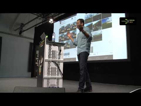 #droidconDE 2015: Aakash Kambuj – Android @ Dropbox on YouTube