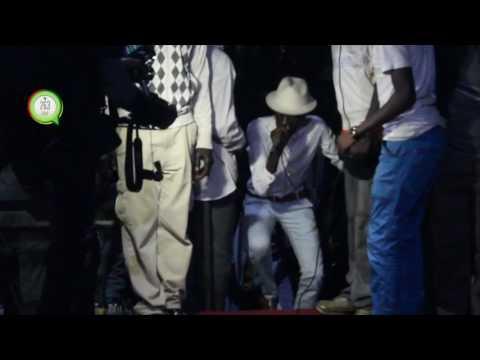 Jah Signal live @ Kinnah's Birthday Bash #263Chat