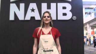 The Ltb Team Visits Ibs 2011 - Let's Talk Building