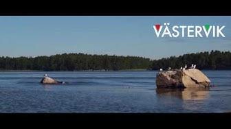 Sommar i Västervik