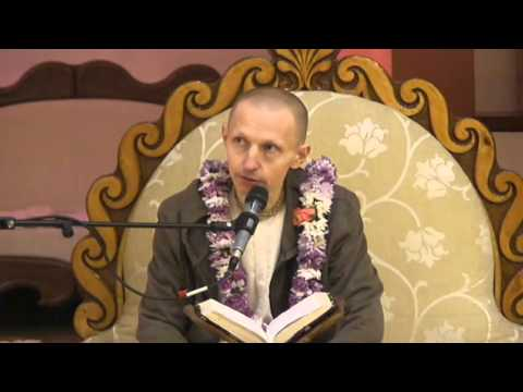 Шримад Бхагаватам 4.20.13 - Мангала Вайшнав прабху