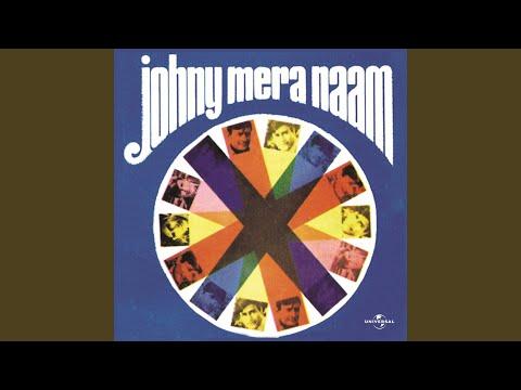 Husn Ke Lakhon Rang (Johny Mera Naam / Soundtrack Version)