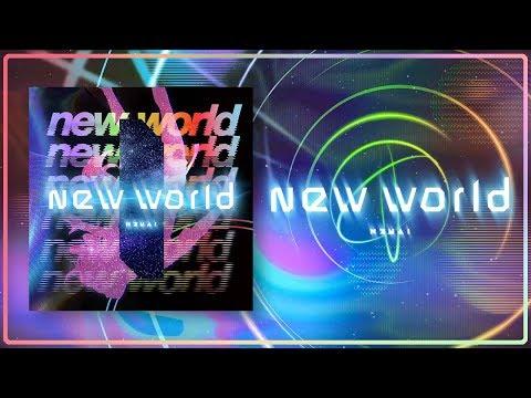 Kizuna AI - new world (Prod)