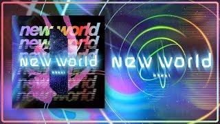 Kizuna AI(キズナアイ) - new world