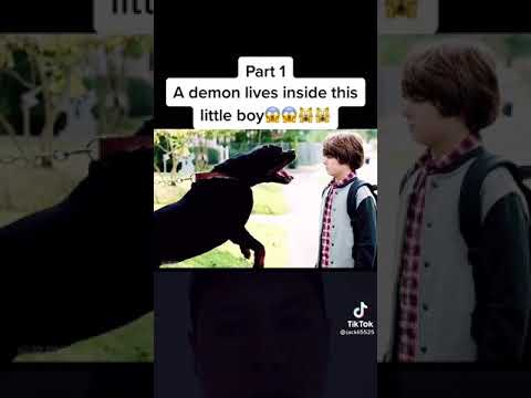 Download A demon lives inside this little boy