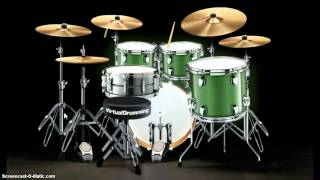 Sam Smith - Stay With Me - Drum Cover