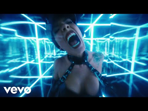 Sean Strife - [MUSIC VIDEO] Halsey - Nightmare