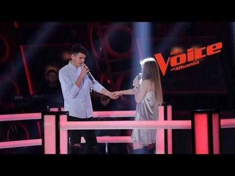 Elda VS Hekuran – Closer   Betejat   The Voice of Albania 6