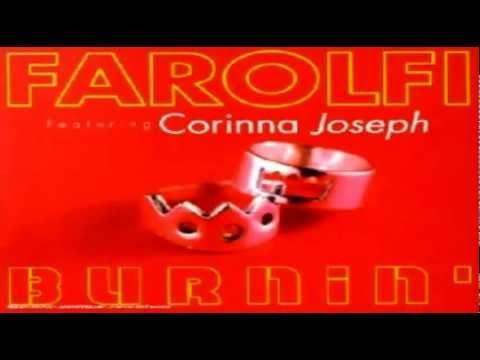 Dj Farolfi feat Corinna Joseph - Burnin' (Extended Mix).mp4