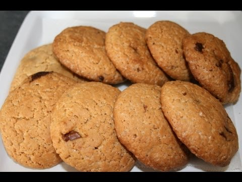 cookies-beurre-de-cacahuètes-et-chocolat-🍪
