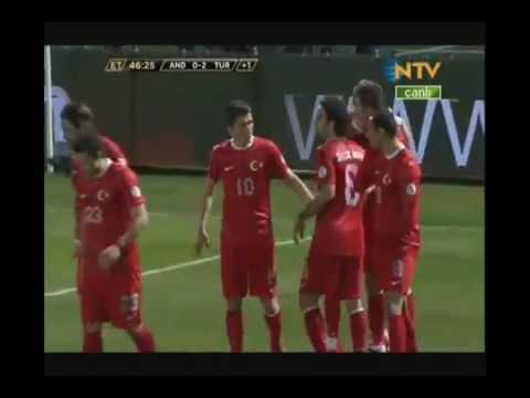 Andorra 0 t rkiye 2 ma zeti 22 mart youtube - Ma ps3 ultra slim ne lit plus les jeux ...