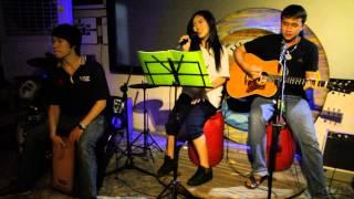 Ngẫu Hứng Lý Ngựa Ô - cover by X-Smile Band (at Bến Ngộ Quán)