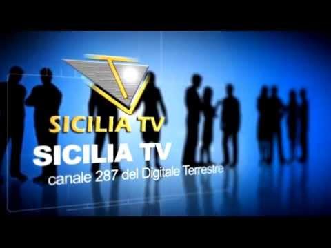 GRUPPO EDITORIALE TVS FAVARA - SICILIA TV - PAROLEDIVITA - WWW.SICILIATV.ORG