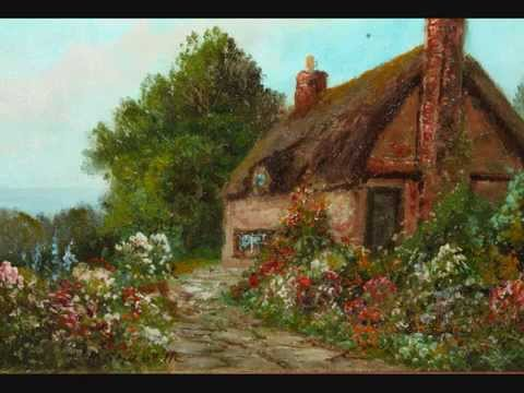 English Country Garden - Performed by English Coronation Orchestra