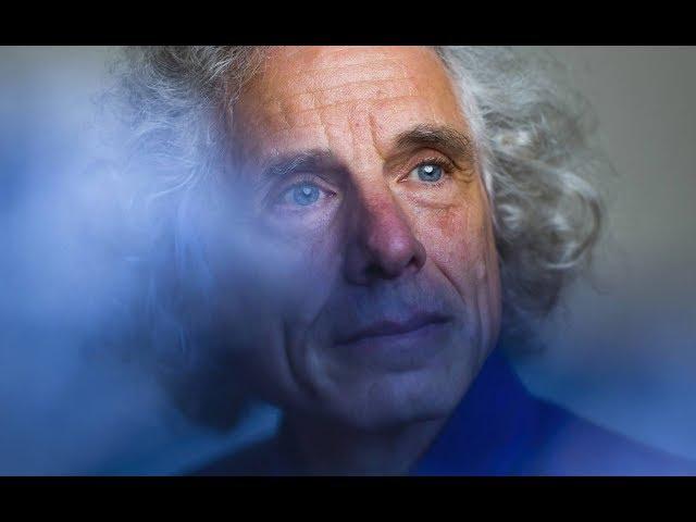Steven Pinker: os 4 pilares do iluminismo