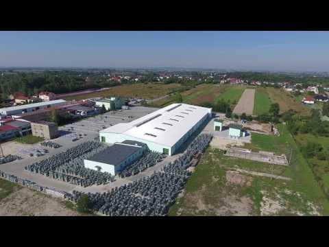 ZMK SAS - produkcja kotłów C.O.