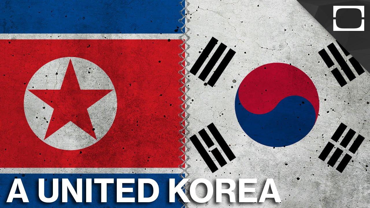 Two Koreas will unite 36