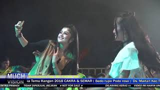 Tung Keripit Voc Artis Syantik KEN DEDES SKIL KENDANG CANTIK Live Maitan Pati
