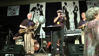 """HELLO, LOLA"": GRAND DOMINION JAZZ BAND at SAN DIEGO (Nov. 23, 2012)"