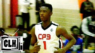 Class of 2016 Top 10 Players - Harry Giles, Thon Maker, Josh Jackson, Jayson Tatum