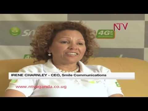 Telecoms Targeting Lucrative Data Market