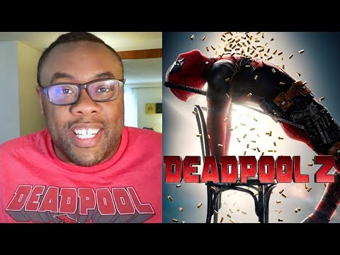 DEADPOOL 2 Movie Review (No Spoilers)