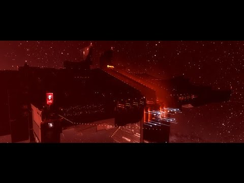 [Eve] Blood Raider Shipyards: first encounters. Imperium News Network